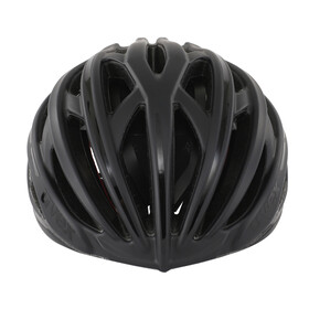 UVEX race 5 Helmet black mat-shiny